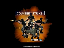 Набираємо очки в Counter-strike